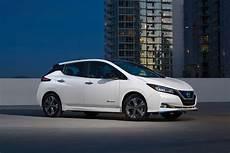 226 Mile 2019 Nissan Leaf Plus Costs 37 445 To Start