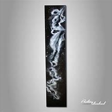 tableau moderne noir et blanc tableau noir et blanc vaimu 3 en 2019 peinture abstraite