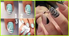 30 stunning diy 3d nail designs for beginners of 2019