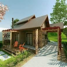 Rumah Sederhana Nan Indah