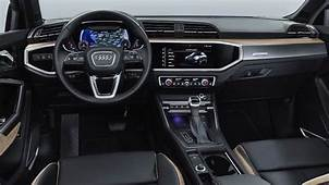 Audi Q3 2019 Dimensions Boot Space And Interior