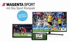 Magenta Sport Das Live Sport Paket Der Telekom