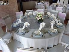 déco table mariage 26965 deco de table mariage