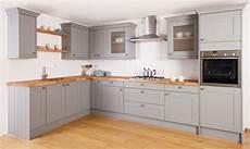 cuisine bois gris clair cuisine grise et bois ar 244 mes tendance et naturels