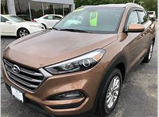 Used 2016 HYUNDAI TUCSON SE AWD SE AWD For Sale ($15,250