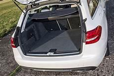 Mercedes C Klasse T Modell 2014 Fahrbericht Bilder