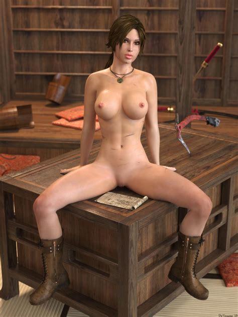 Fabiana Udenio Topless