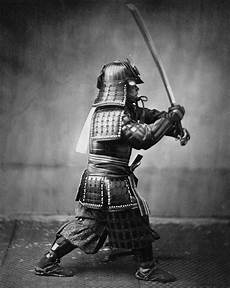 picture of the day armoured samurai warrior circa 1860