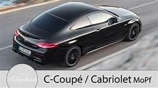2018 Mercedes C Klasse Coup 233 Und Cabriolet