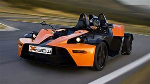 KTM X Bow Street 2008 Wallpapers And HD Images  Car Pixel
