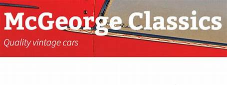 Classifieds For McGeorge Classics  8 Available