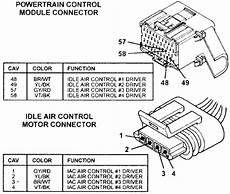 2001 Dodge Intrepid 3 5 Pcm Wiring Diagram