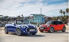 2019 mini cooper lineup receives minor updates 187 autoguide