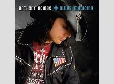 anthony gomes wiki