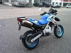 Motorrad Occasion Kaufen Bmw F 650 Gs Dakar Odermatt Motos