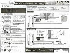 2001 chevy suburban radio wiring diagram free wiring diagram