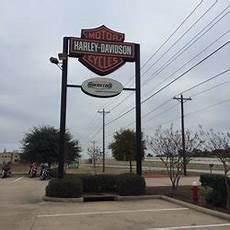 Harley Davidson College Station