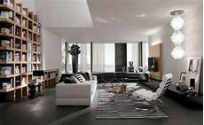 wohnzimmer einrichtungsideen modern how to add style to your home library ccd engineering ltd