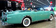 paint colors for old cars seafoam green 1954 packard convertible car paint colors