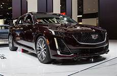 2020 cadillac ct5 overview cargurus