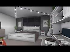 Bedroom Ideas Bloxburg by Grey Quot Aesthetic Quot Bedroom Roblox Bloxburg
