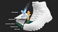 tex membran tex 174 footwear fabric technology musto