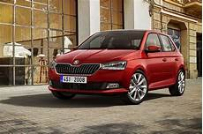 Skoda Fabia Hatchback 2018 Facelift Price Specs And