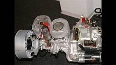 trabant 601 schnittmodell schnittmotor motor getriebe ddr