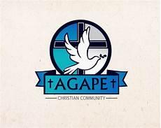 Sribu Desain Logo Desain Logo Komunitas Katolik Kristen