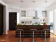 come arredare soggiorno con cucina a vista idee per arredare una cucina a vista casa di stile