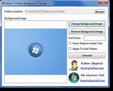 android wallpaper how to change file type in windows 7 folder background changer v1 1