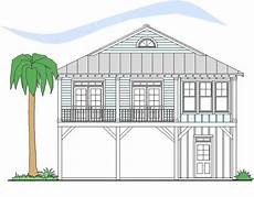 stilt house plans elevated piling and stilt house plans page 32 of 50