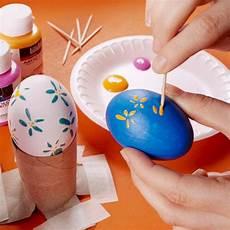 ostereier bemalen techniken 108 ideen wie sie ostereier f 228 rben dekorieren und