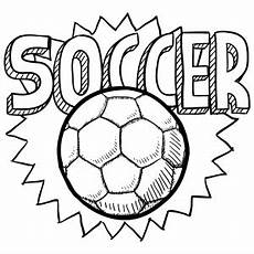soccer ball coloring page for kids sports coloring pages football coloring pages coloring pages