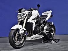 motorrad occasion kaufen suzuki gsr 750 yoshimura vogel