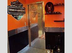 Harley Davidson Bathroom   Bell   Transitional   other