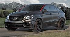 mansory fiddles with the mercedes amg gle63 coupe carscoops
