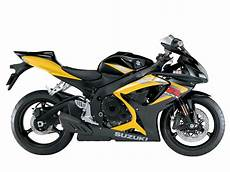Suzuki Gsx R 750 2006 Specifications Desktop Wallpapers