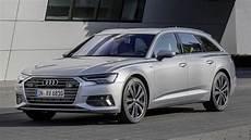 2018 Audi A6 Avant Wallpapers And Hd Images Car Pixel