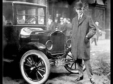 Ford Model T Centennial Henry Ford 1024x768 Wallpaper