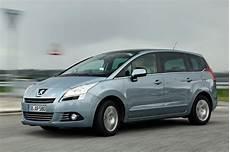 Peugeot 5008 Dauertest 252 Ber 100 000 Kilometer Autobild De