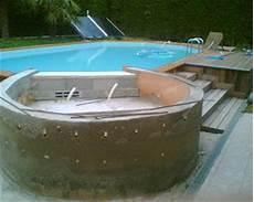 construire un spa construire un spa construction d un spa 224 d 233 bordement