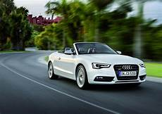 2009 2012 audi a5 cabriolet top speed