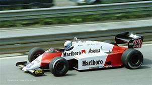 Mauro Baldi Alfa Romeo Spa Francorchamps 1983 &183 RaceFans
