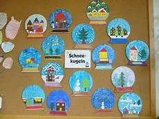 ideenreise kunst grundschule winter kunstprojekte und