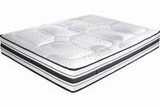 matelas crown bedding matelas crown bedding 140x190 darty