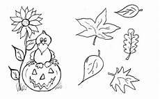 Ausmalbilder Herbst Einfach Ausmalbilder Herbst Malvorlagen Kreativzauber 174
