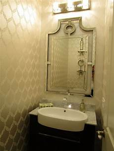 beautiful small bathroom ideas hometalk before after builder basic powder room to beautiful
