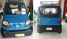 bajaj qute jadi mobil termurah di indonesia dengan harga