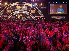 world darts chionships tickets ally pally value